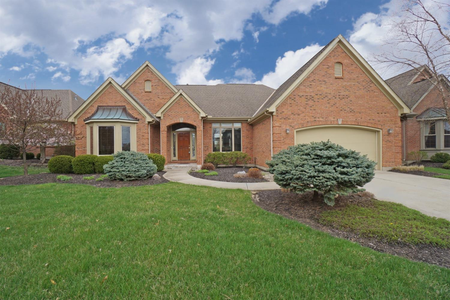 8264 Cardnia Ct Liberty Twp OH