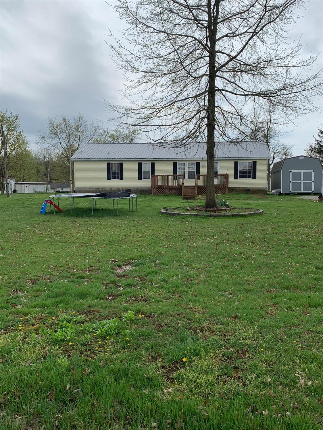 293 Bloom Dr Liberty Twp OH