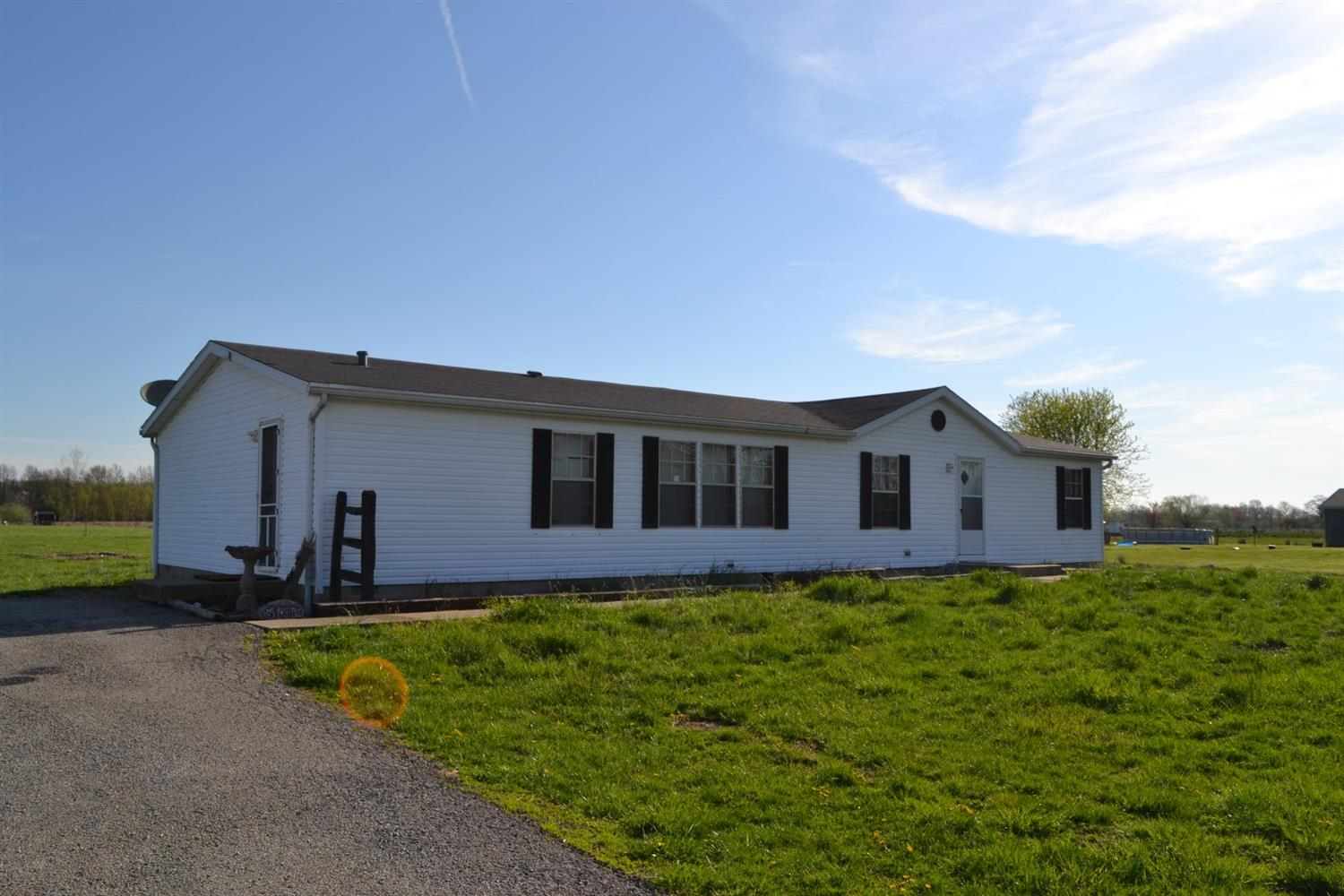 2877 Bardwell West Rd Sterling Twp OH