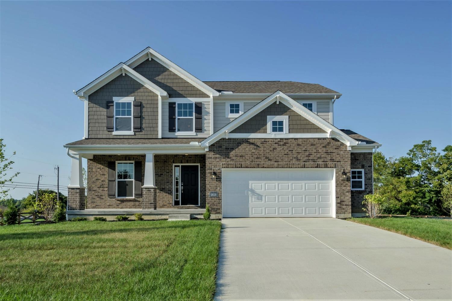 5658 Arbor Park Dr 27 Liberty Twp OH