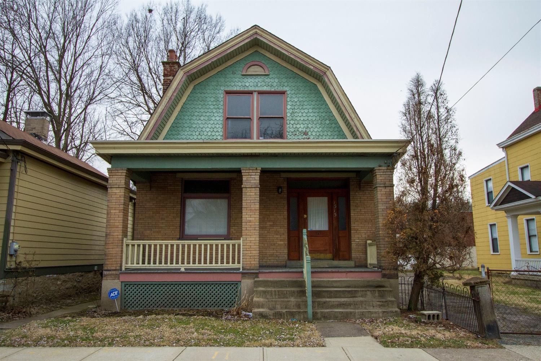 1315 Boyd St Cincinnati OH