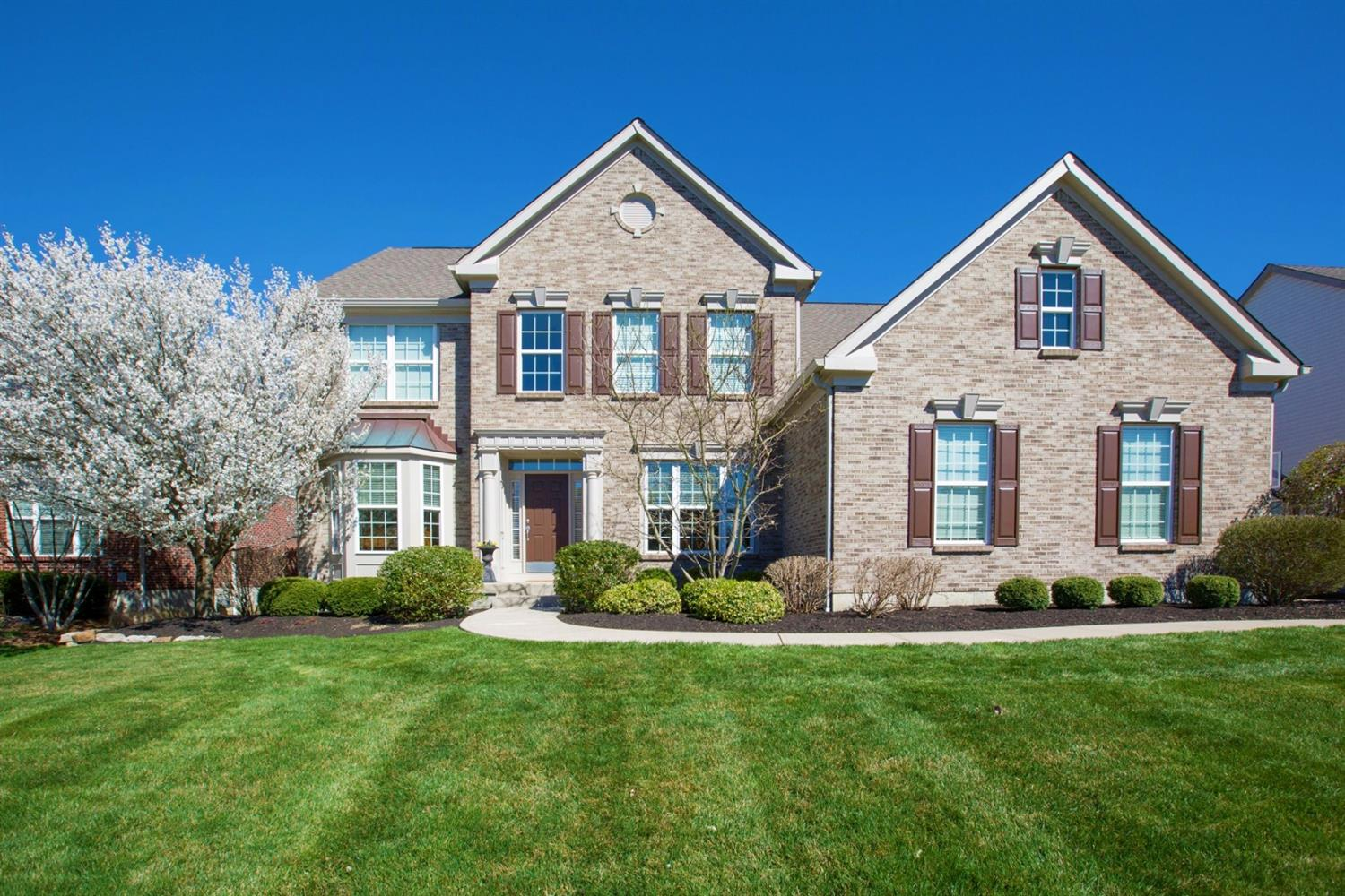 3852 Blossom Ct Deerfield Twp. OH