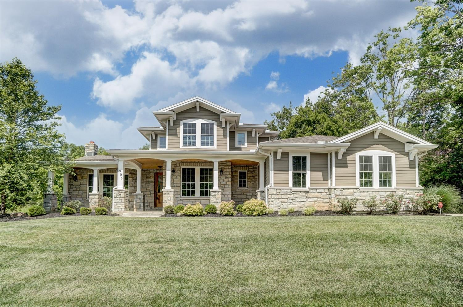 905 Markley Rd Anderson Twp OH