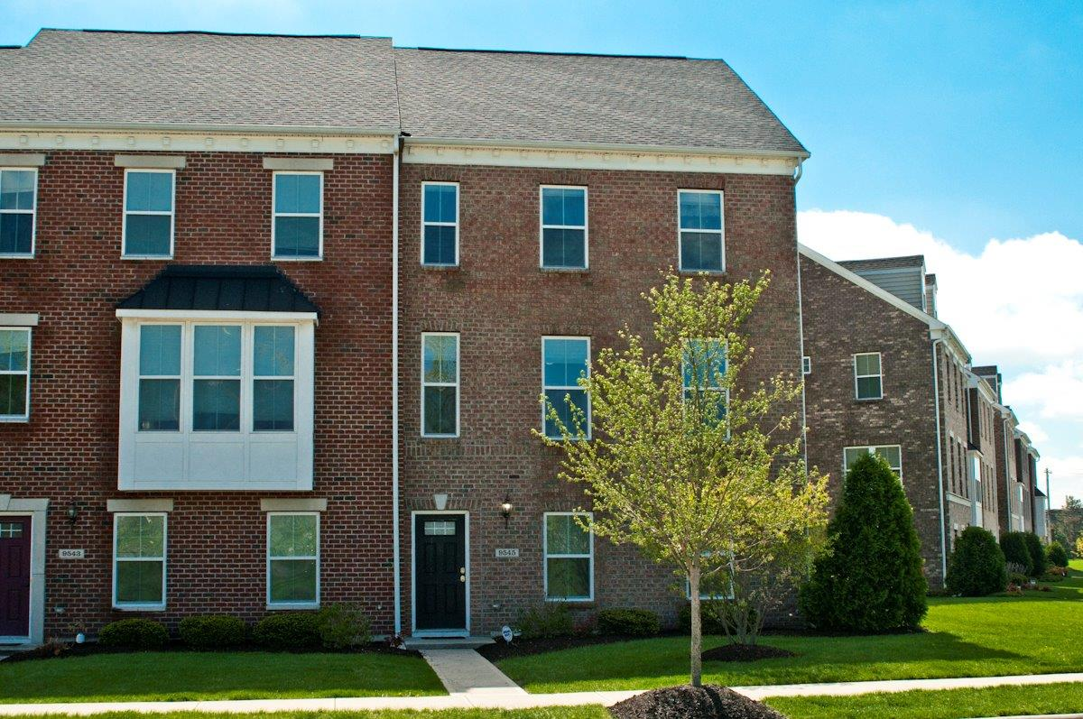 9545 Cobblestone Wlk West Chester OH