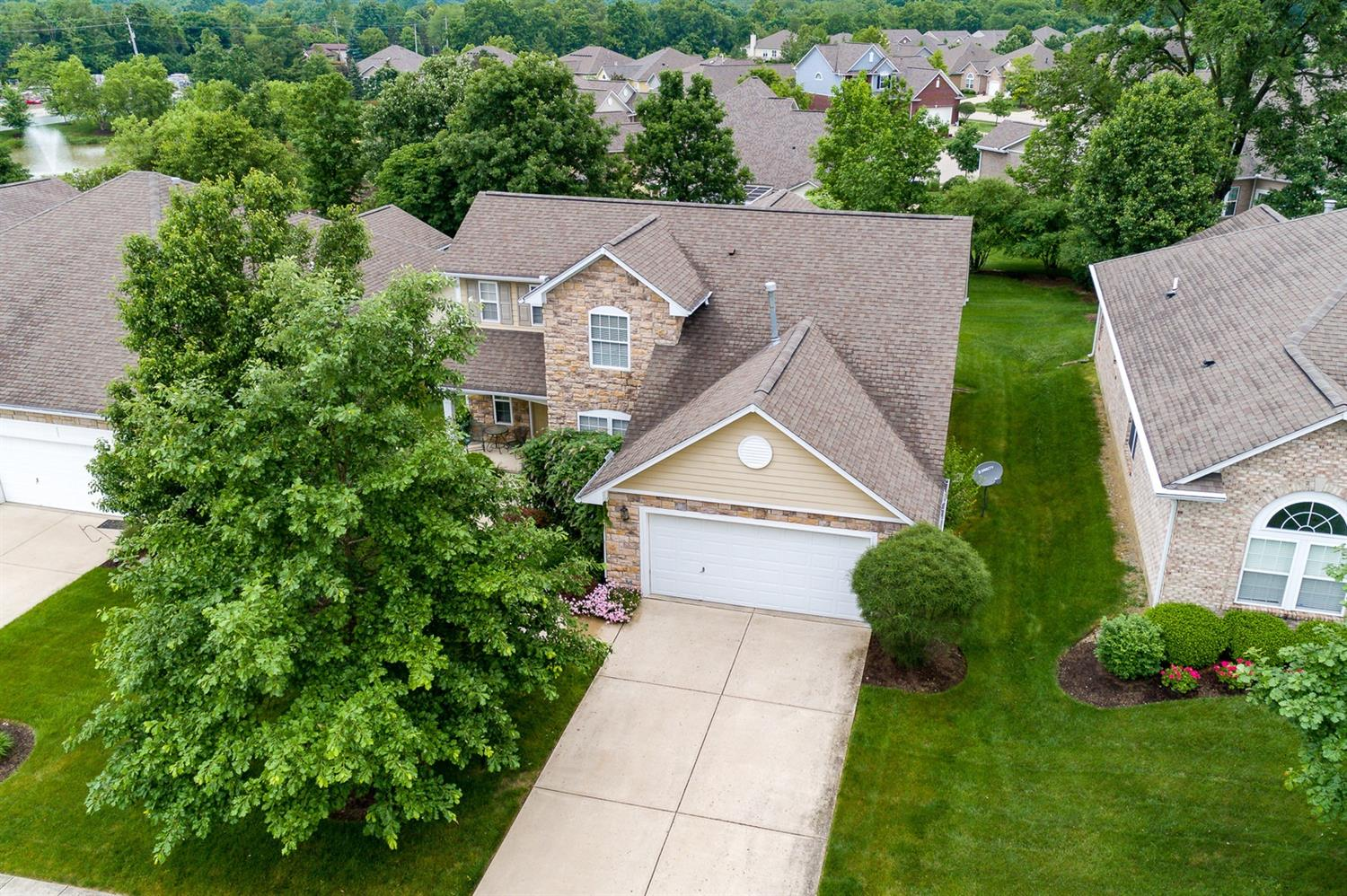 644 Carrick Dr Washington Twp OH