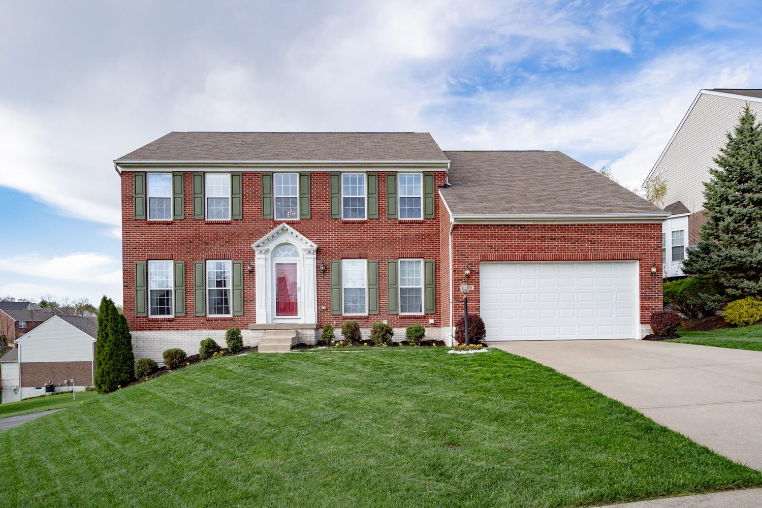 4866 Blue Meadow Ln Colerain Twp OH