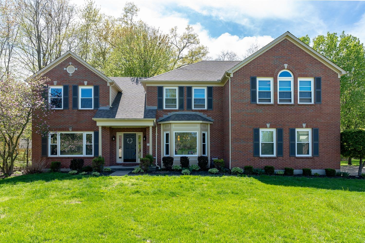 1312 Bedfordshire Dr Miami Twp OH
