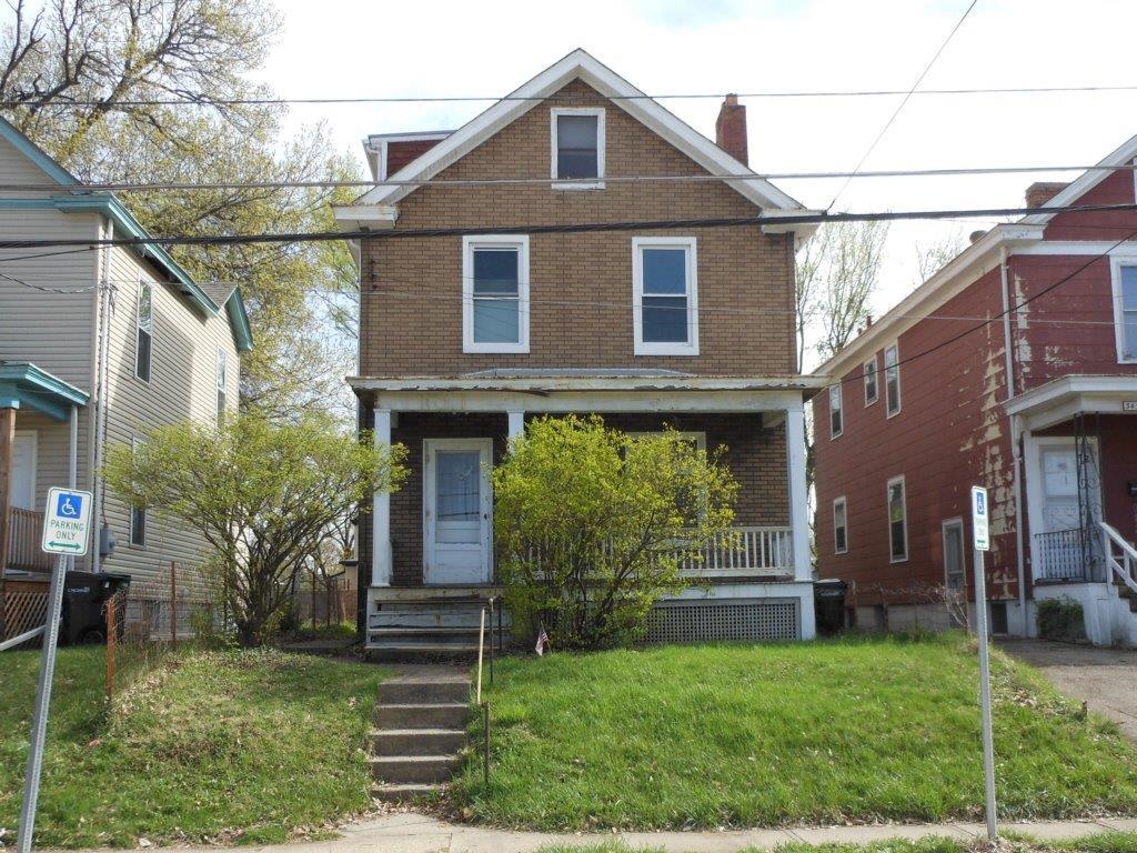 3457 Cardiff Ave Cincinnati OH