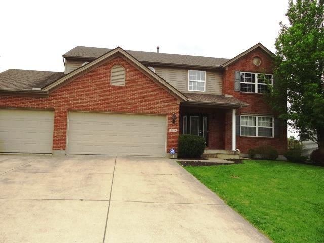 6024 Bluffs Dr Liberty Twp OH