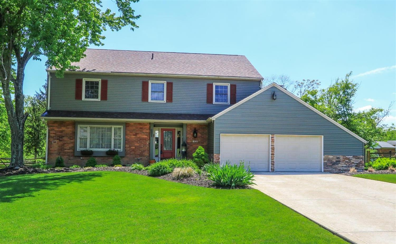 8141 Capitol Dr Anderson Twp OH