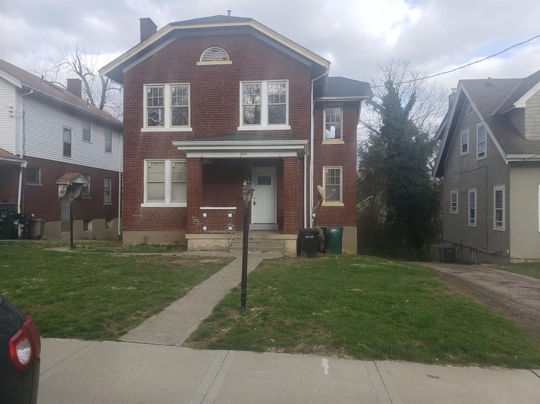 3414 Bevis Ave Cincinnati OH
