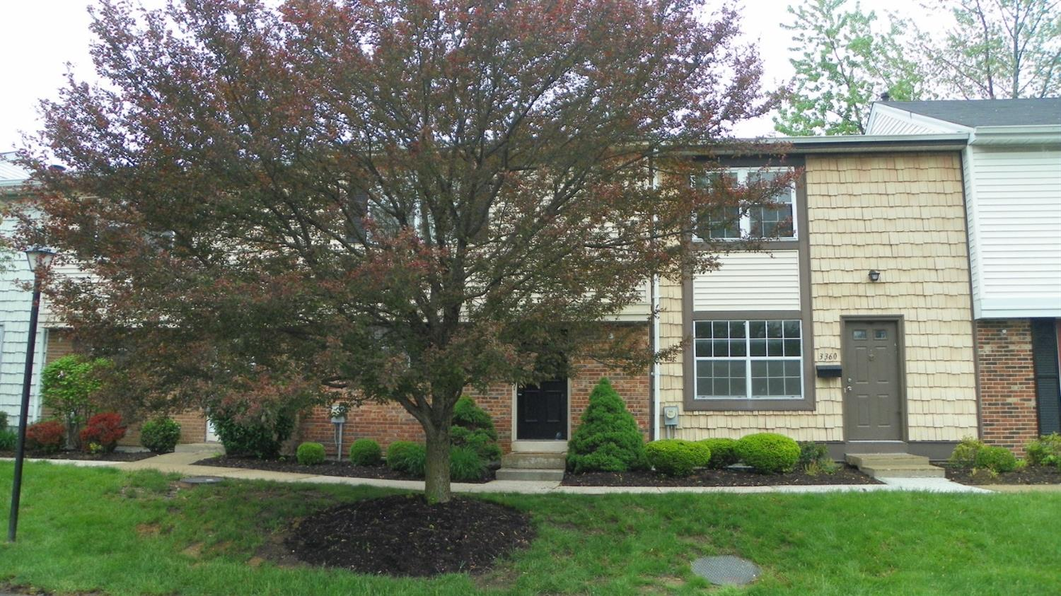 3358 Amberway Ct Colerain Twp OH