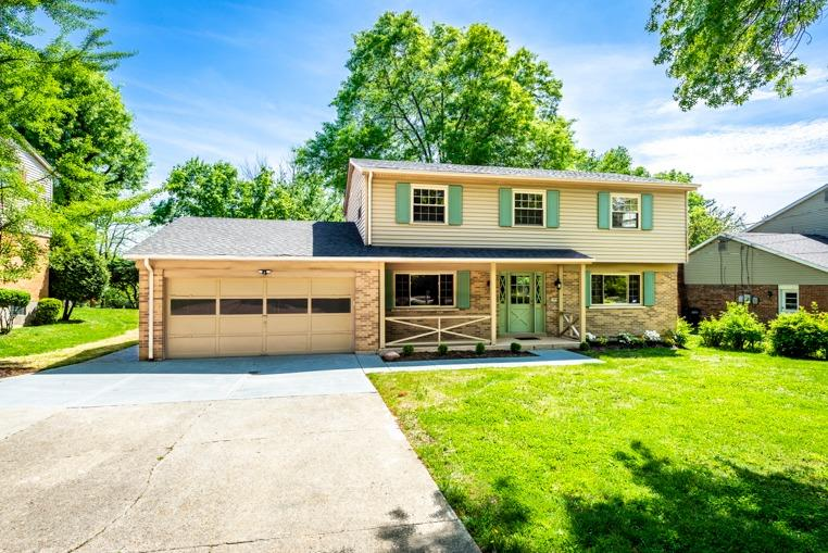 5395 Cleves Warsaw Pk Delhi Twp OH