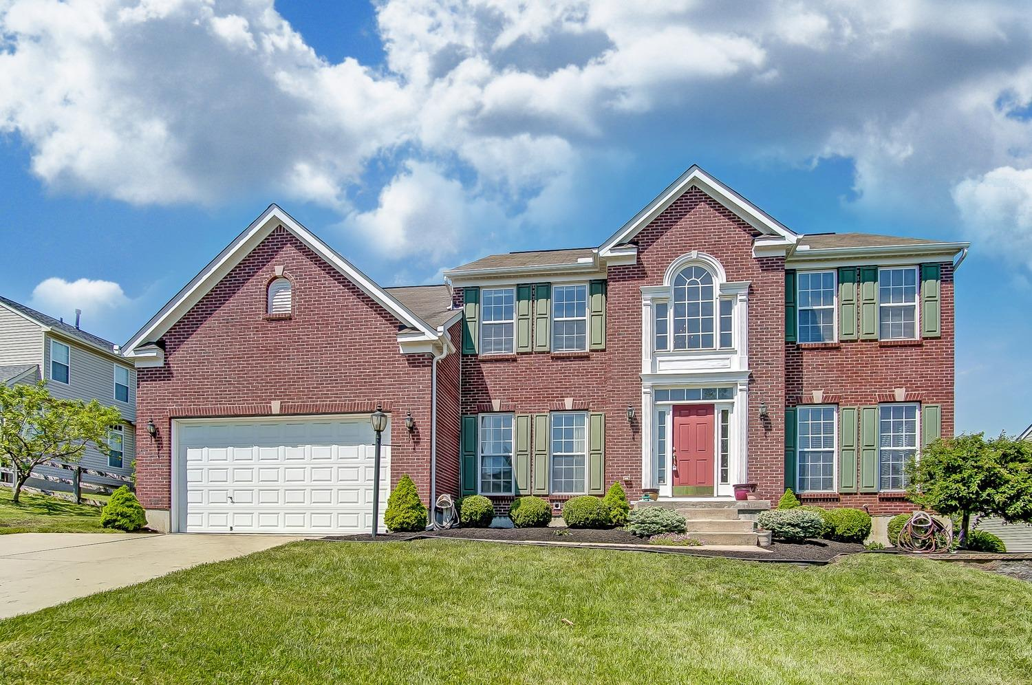 200 Brittony Woods Dr Monroe OH
