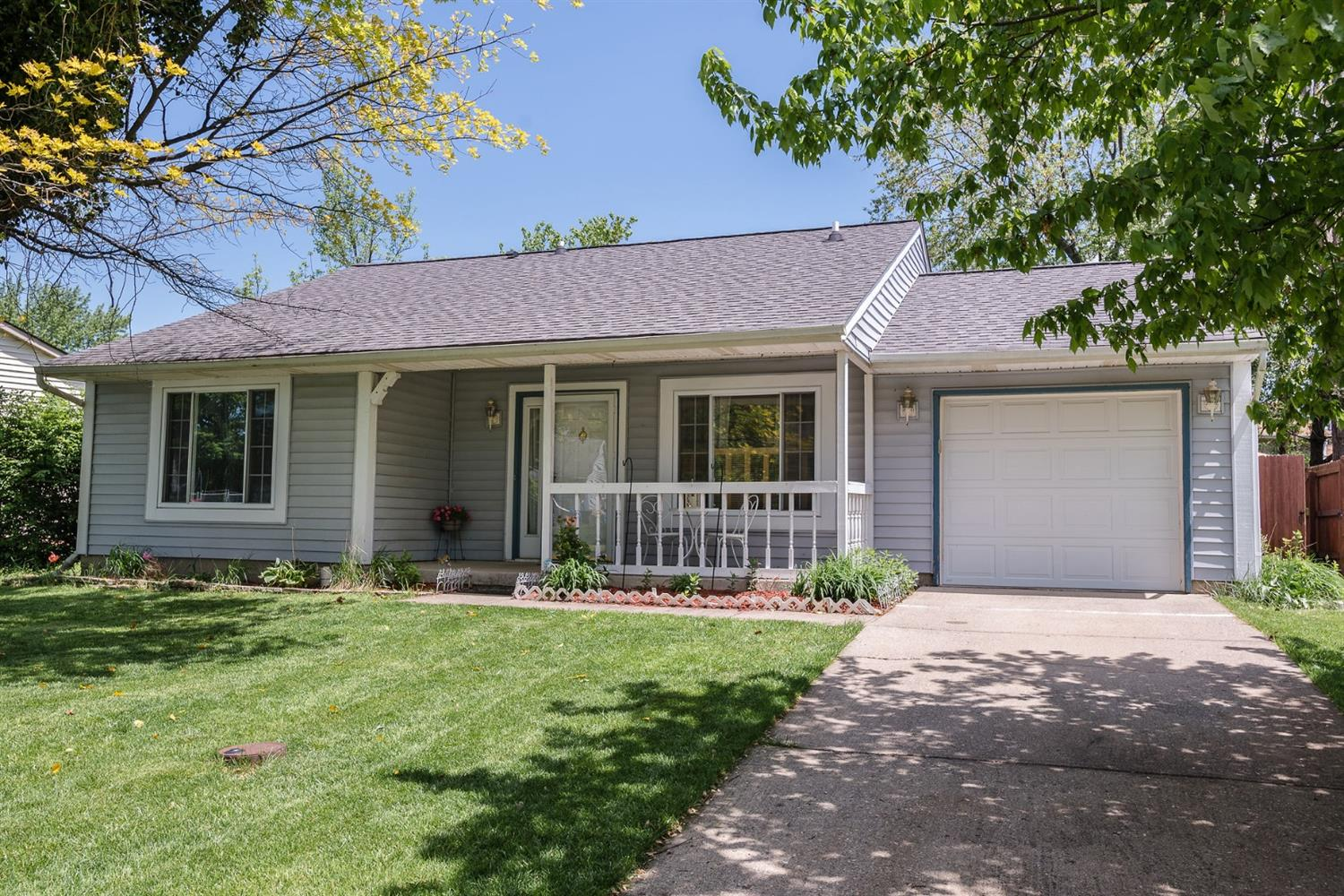 6454 Anderson Dr Liberty Twp OH