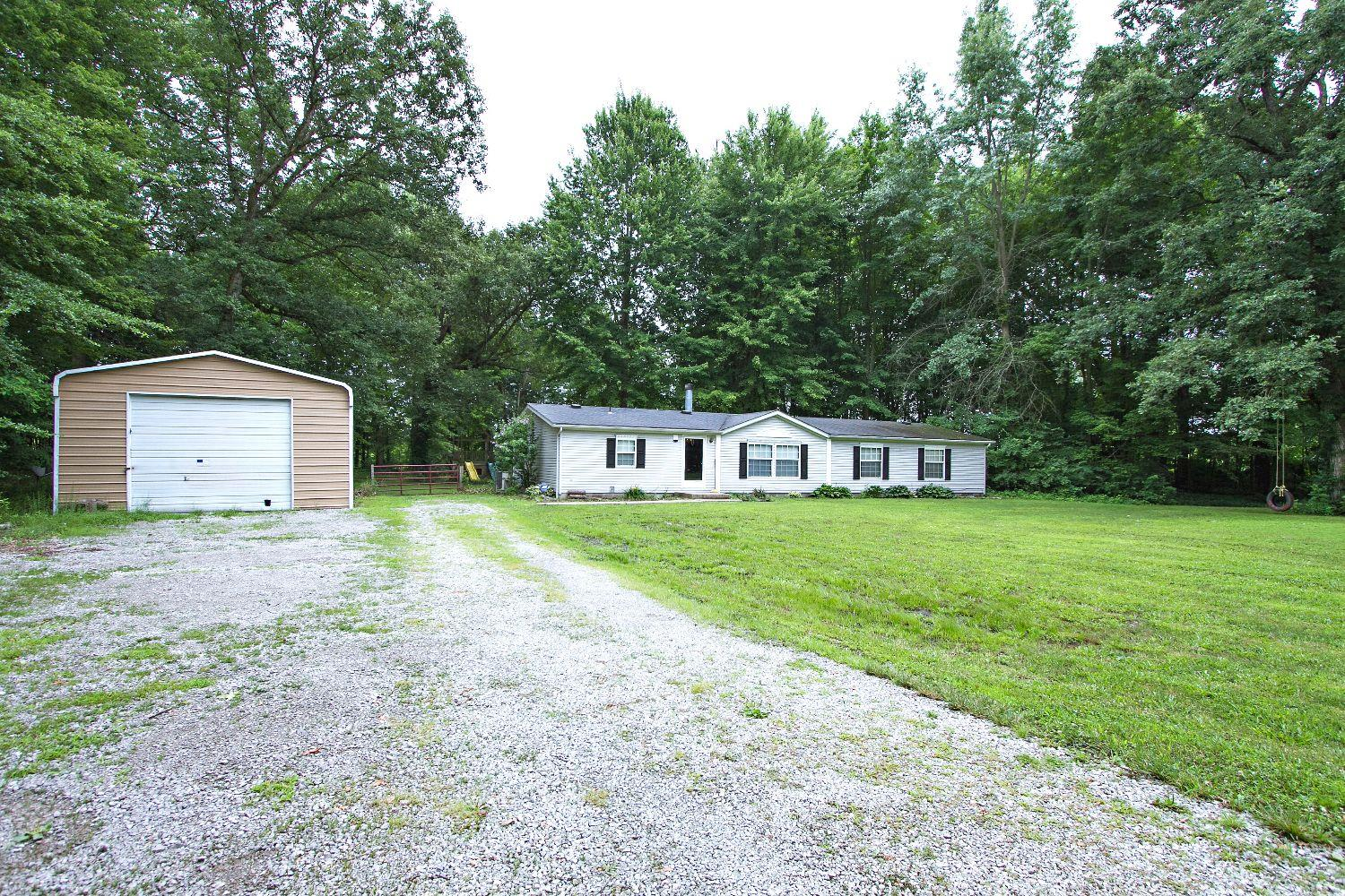 15360 Bodman Rd Sterling Twp OH