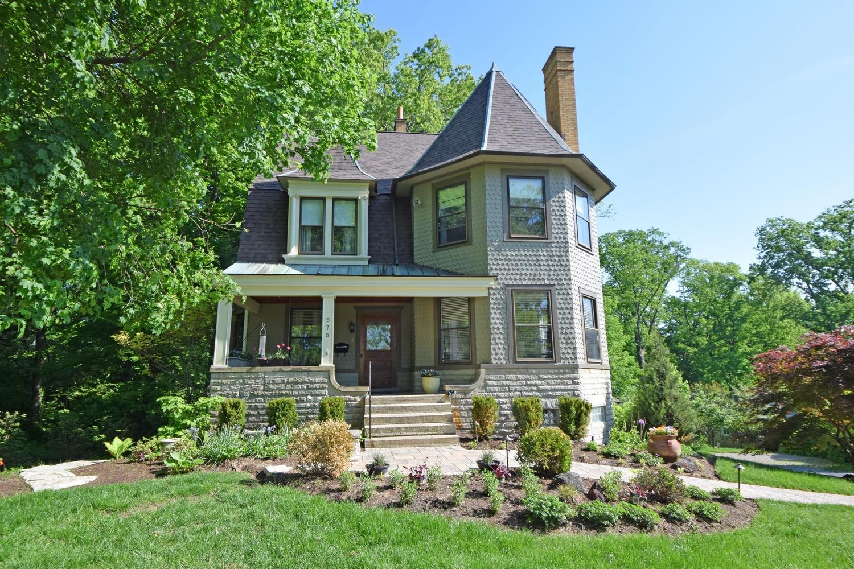 970 Avondale Ave Cincinnati OH
