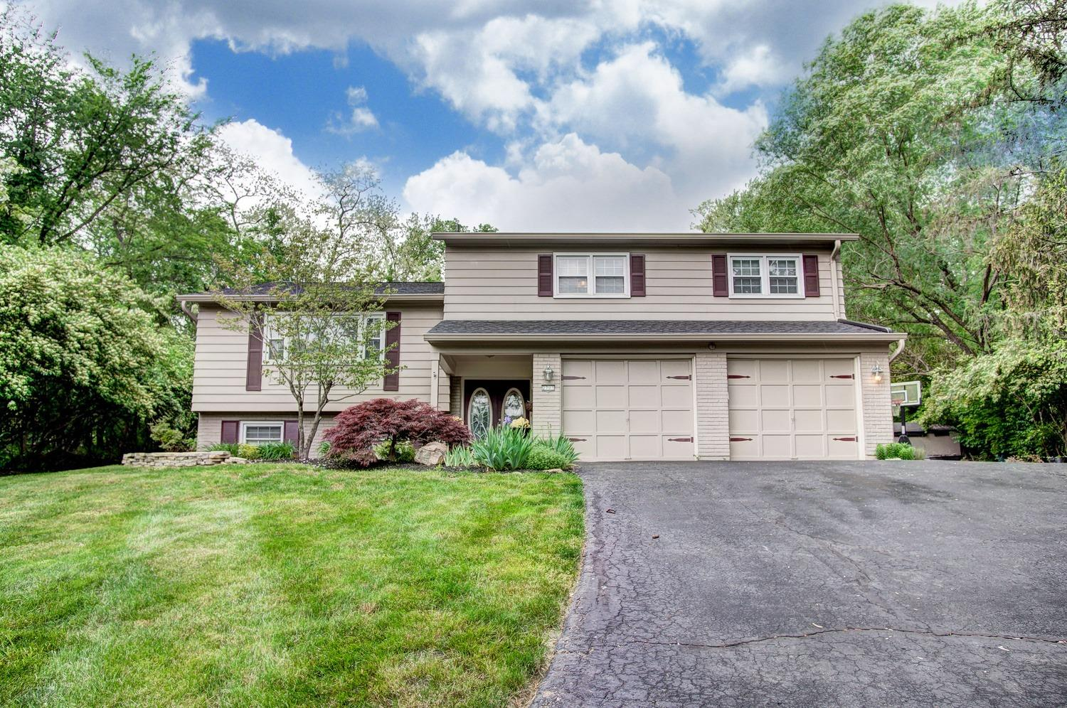 2703 Caledon Ln Anderson Twp OH