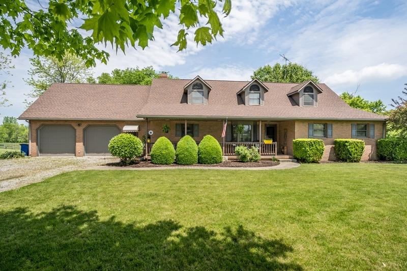 12758 Barger Rd Fairfield Twp OH