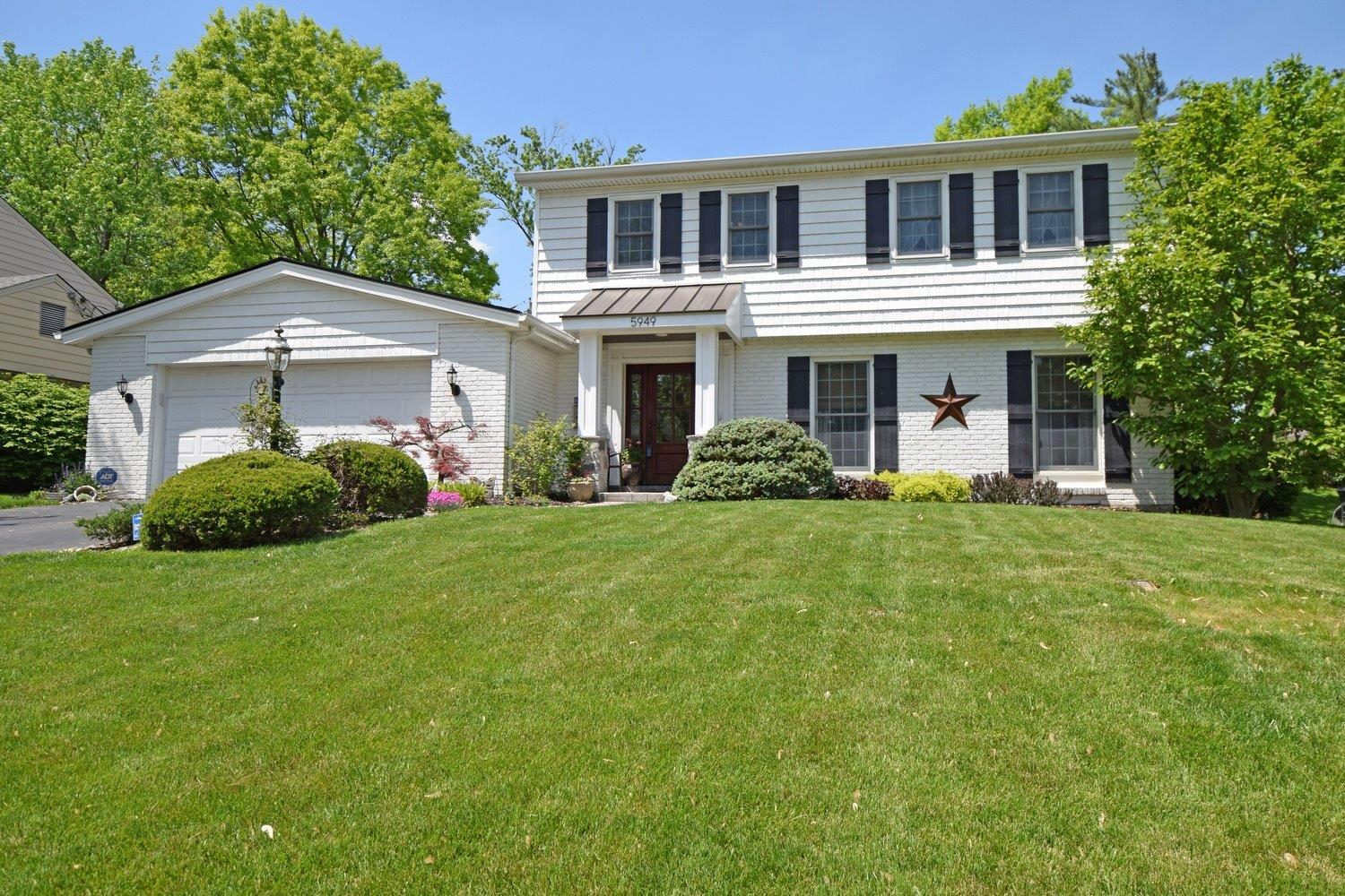 5949 Bayberry Dr Sycamore Twp OH