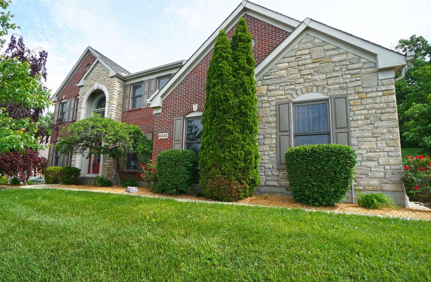 6032 Ash Hill Ct West Chester OH