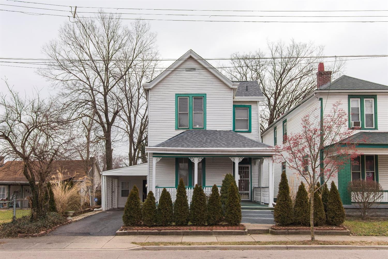 8442 Anthony Wayne Ave Cincinnati OH