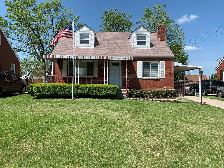 1700 Centerridge Ave North College Hill OH
