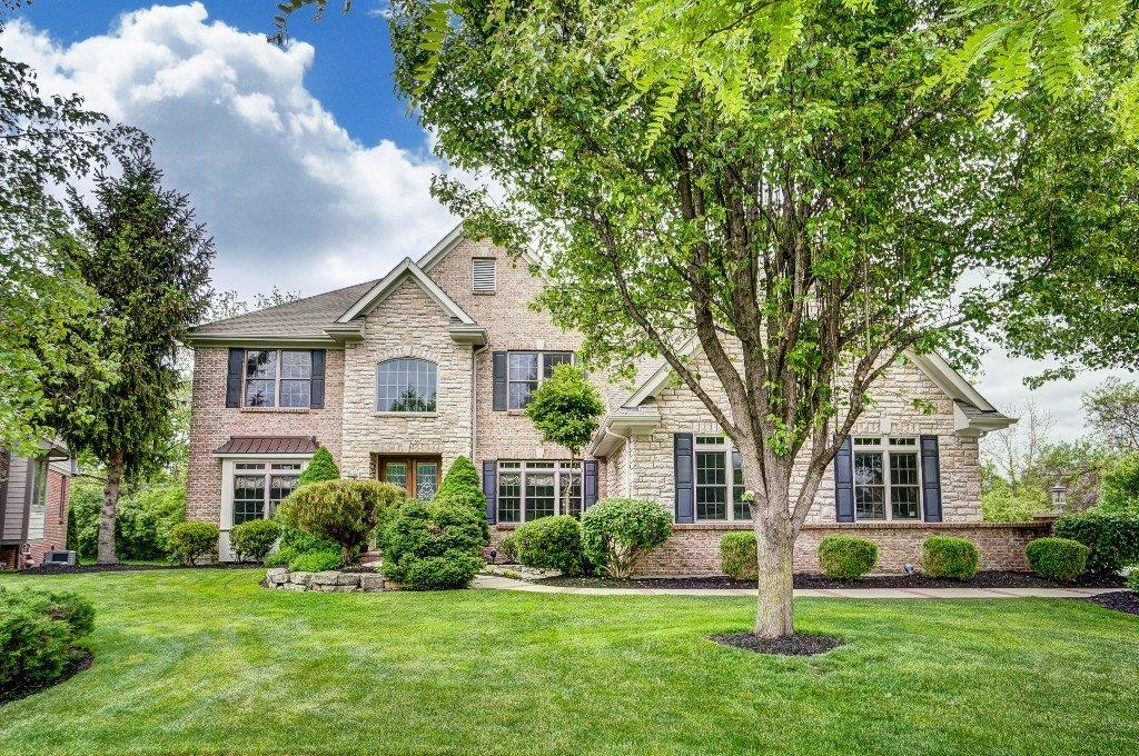 4862 Classic Turn Ln Deerfield Twp. OH