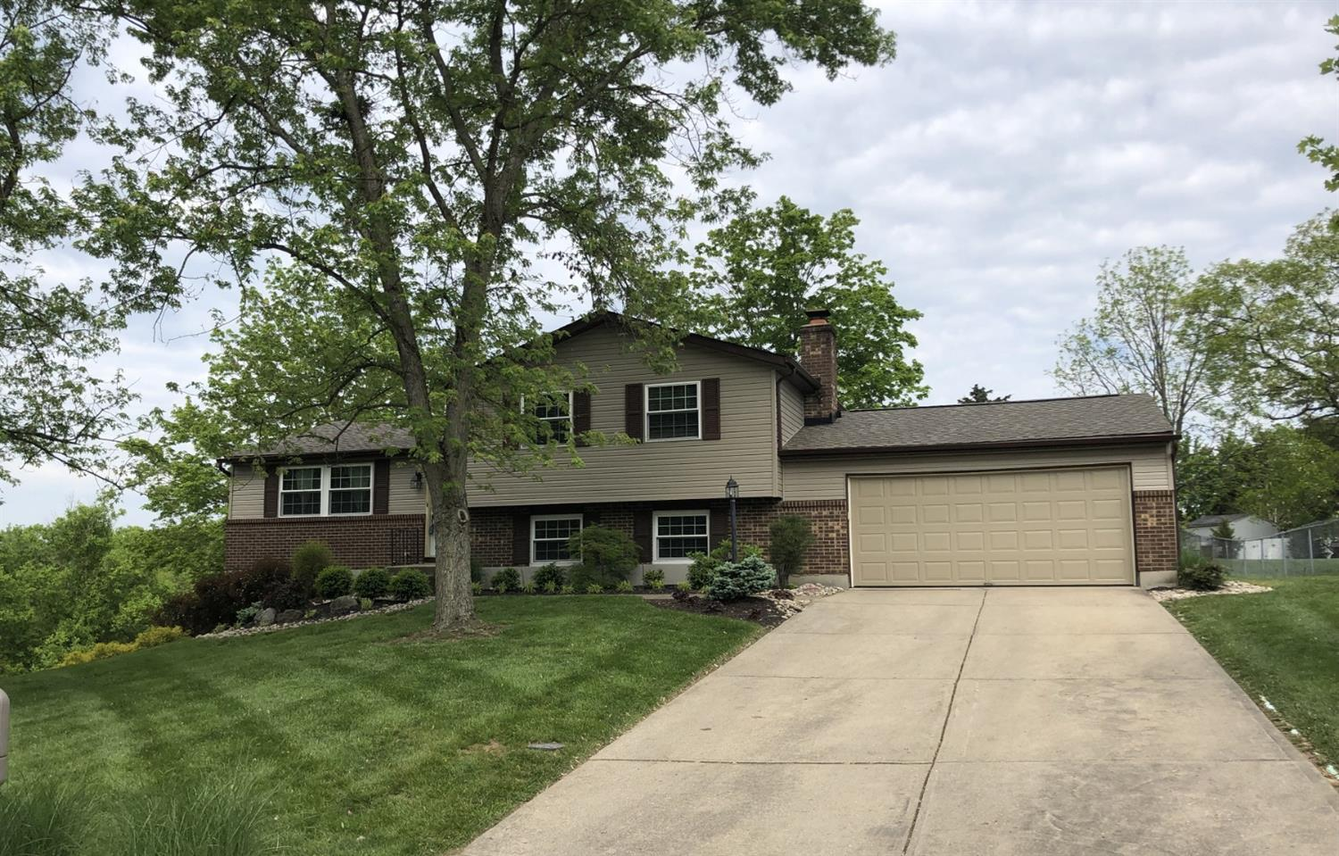 5405 Cherrybend Dr Green Twp OH
