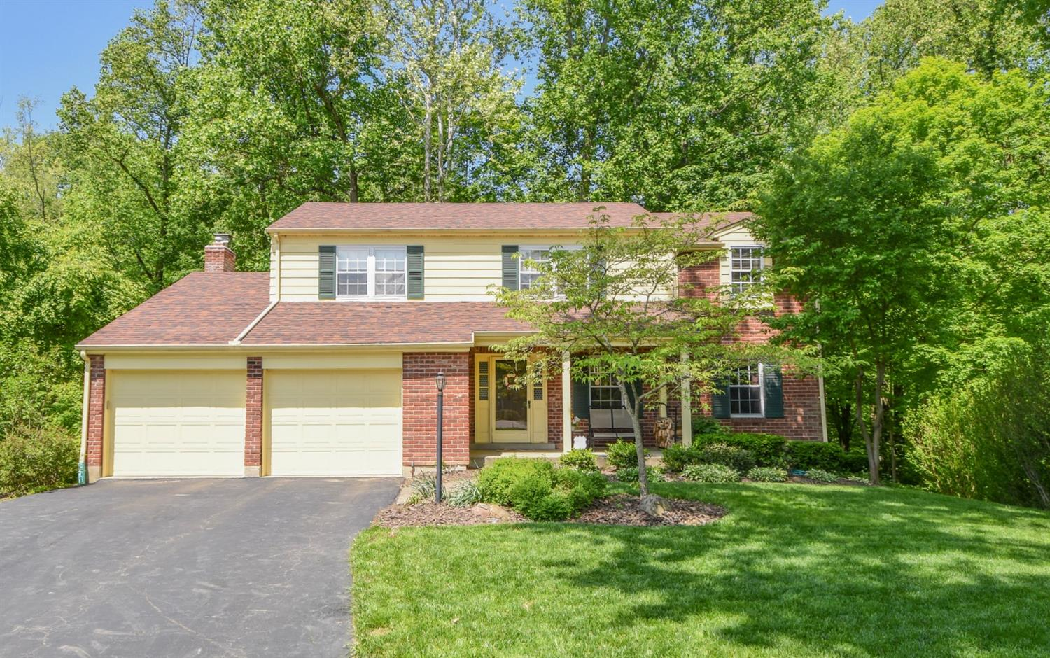 2771 Bentley Ct Anderson Twp OH
