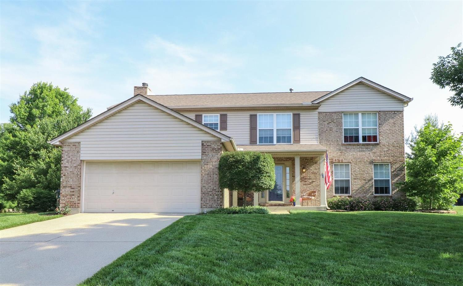 10120 Colbourne Ct Symmes Twp OH