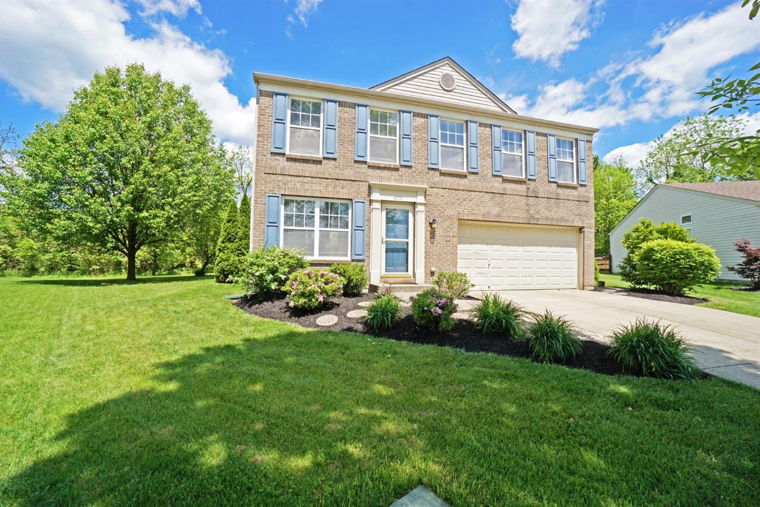 6500 Black Forest Ct Hamilton Twp OH