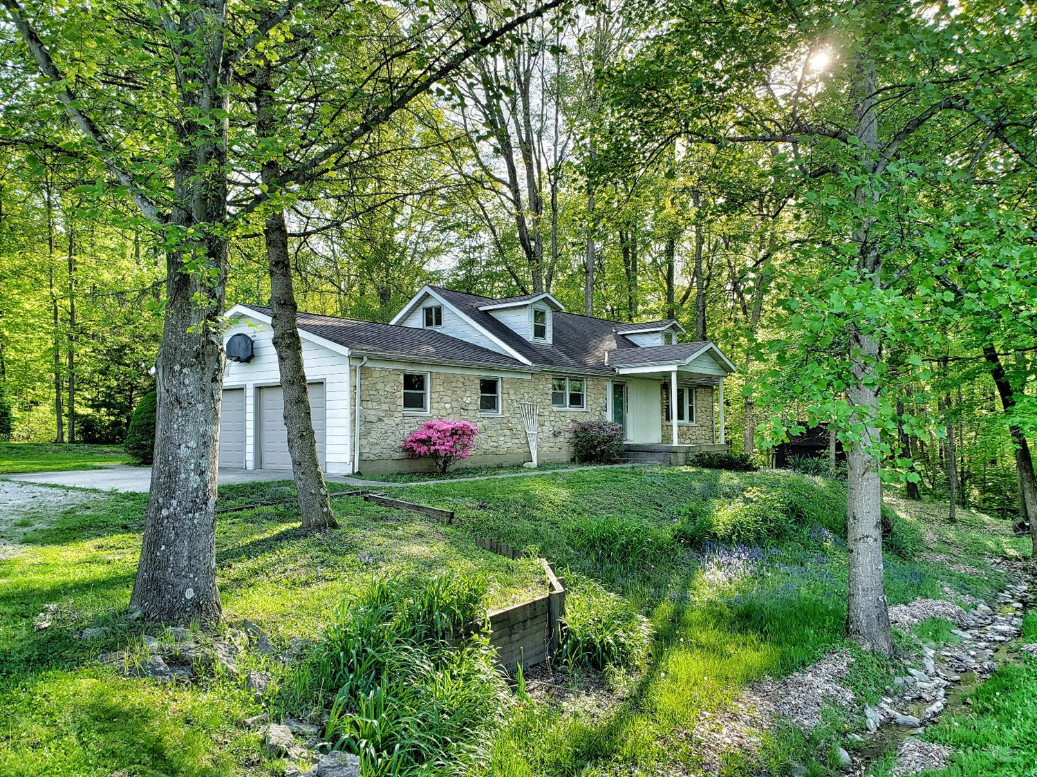 2382 E County 485 Rd Connersville-IN IN