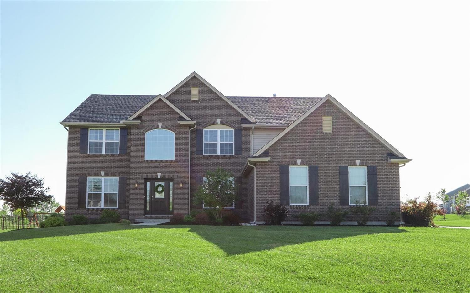 5212 Chestnut Woods Ct Liberty Twp OH