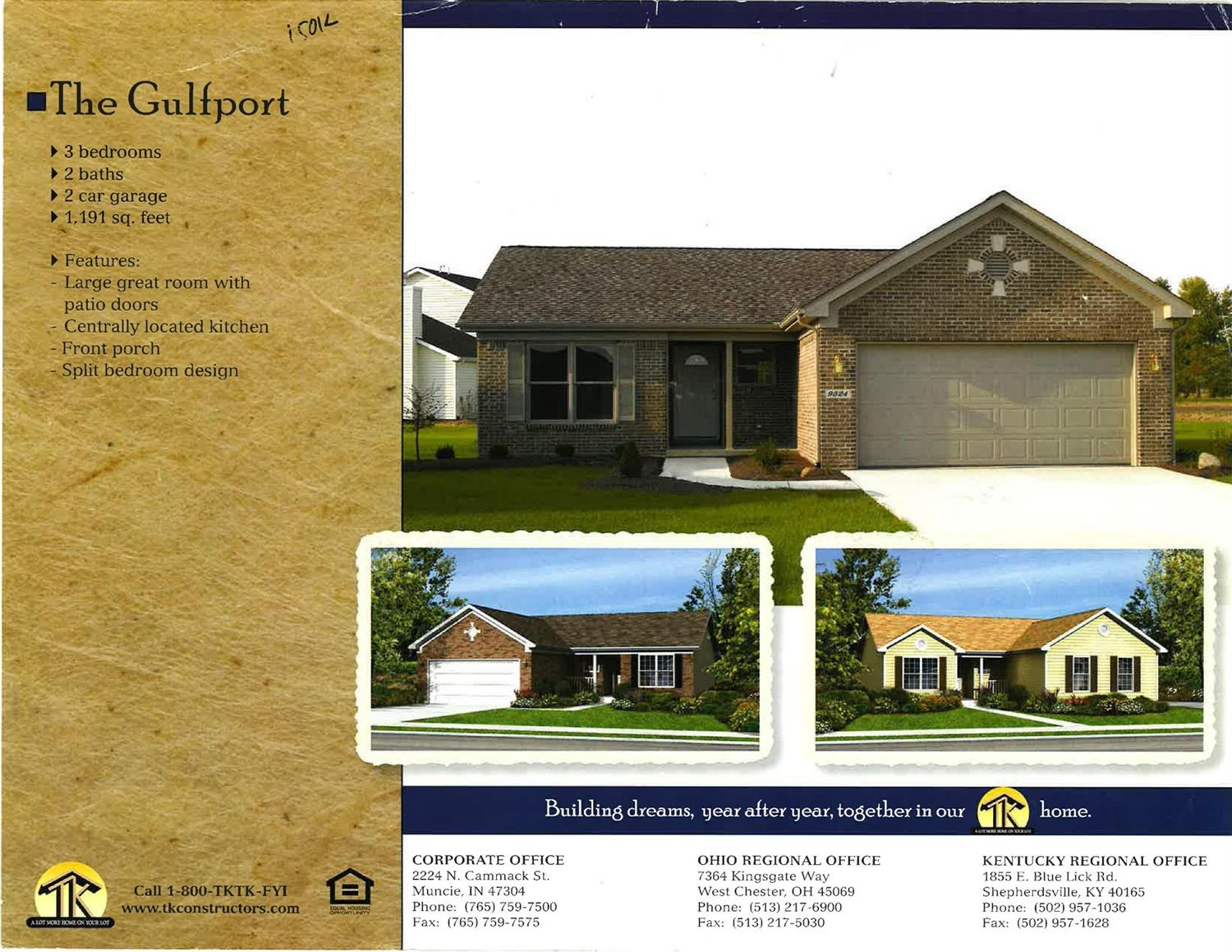 1864 Aspenhill Dr Springfield Twp. OH