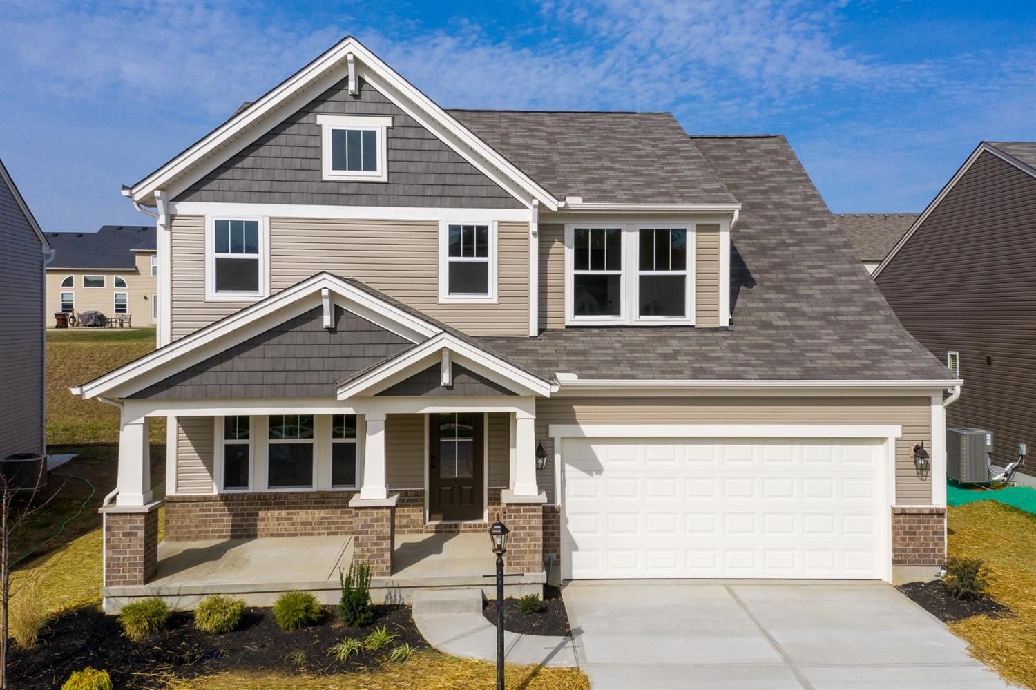 8953 Bluejay View Dr Whitewater Twp OH