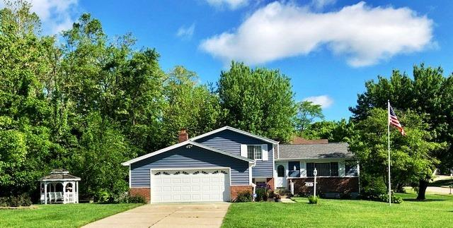 1686 Aspenhill Dr Springfield Twp. OH