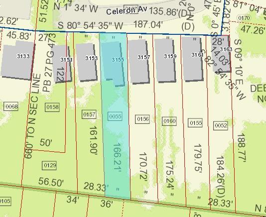 3155 Celeron Ave Cincinnati OH