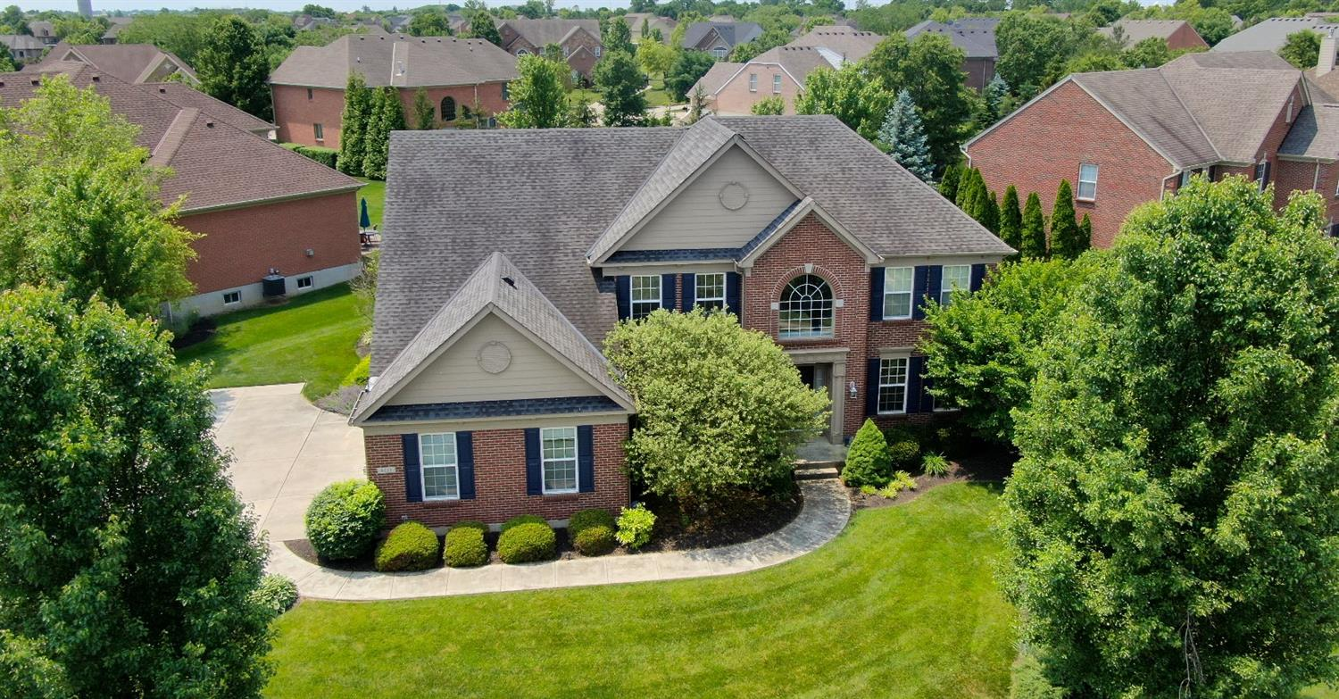 8121 Ascot Glen Ct Liberty Twp OH