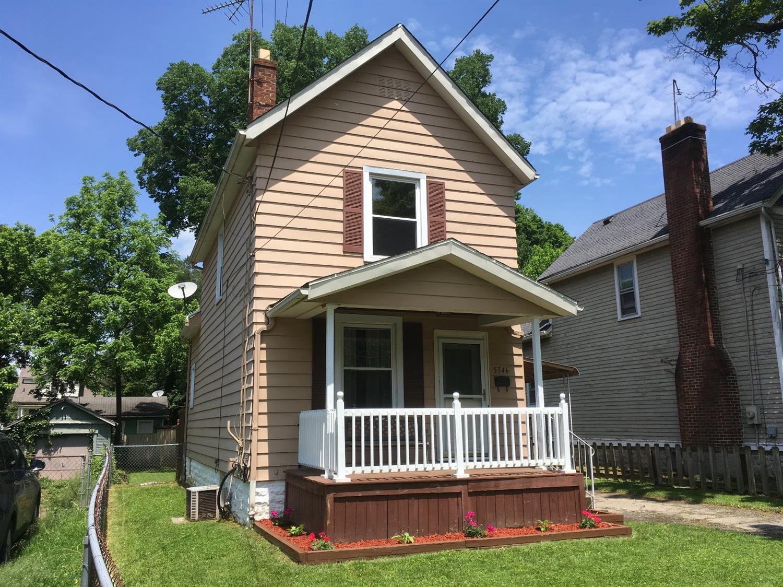 5746 Adelphi St Cincinnati OH