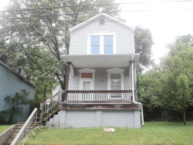3815 Cass Ave Cincinnati OH