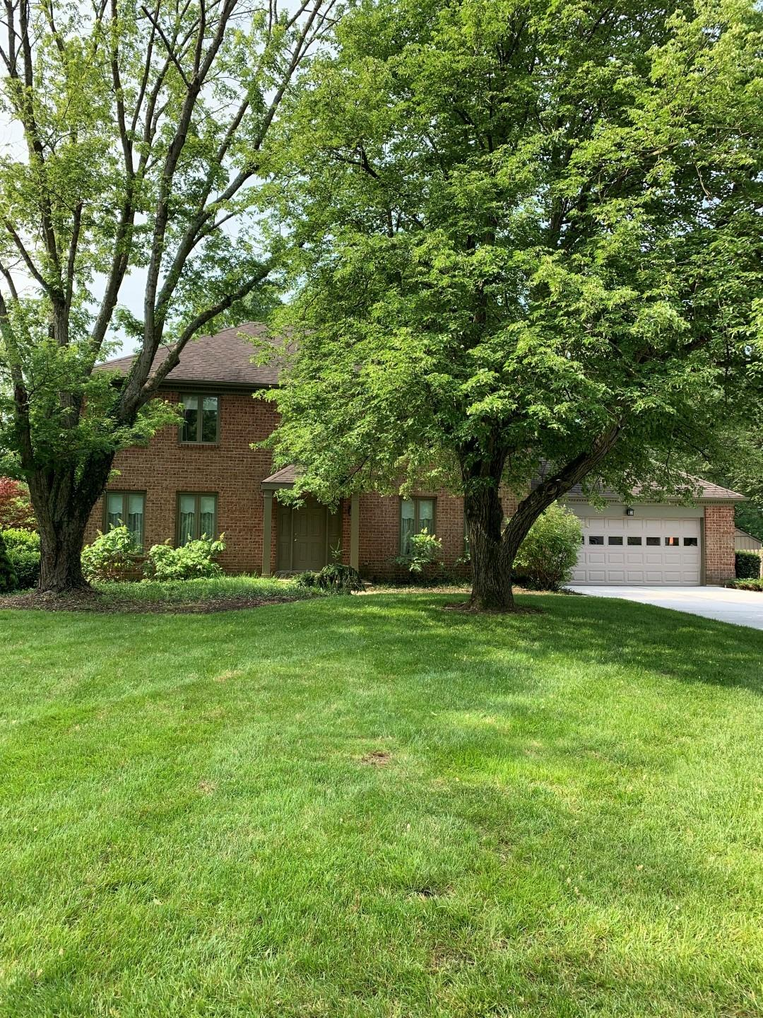9107 Coachtrail Ln Symmes Twp OH