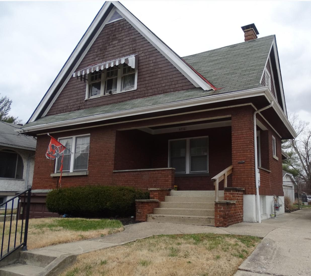 4716 Gray Rd Cincinnati OH