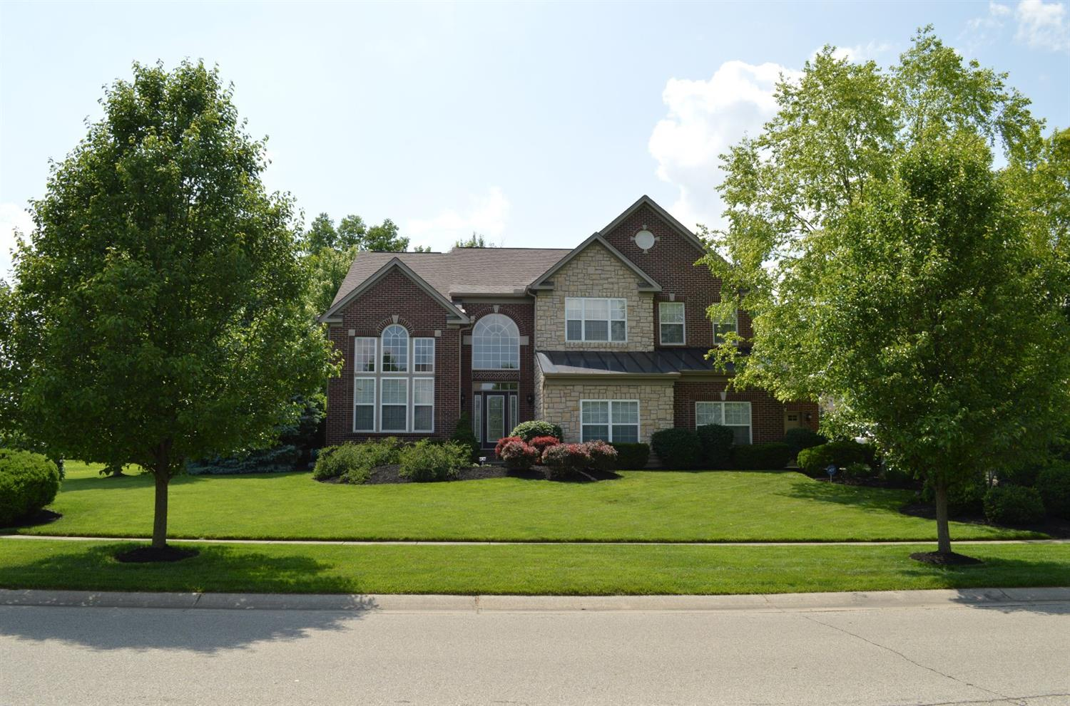 5369 Aspen Valley Dr Liberty Twp OH