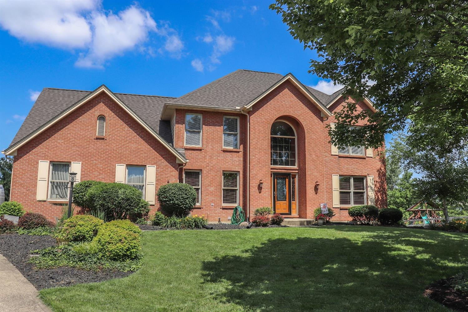 7169 Brightwaters Ct Liberty Twp OH