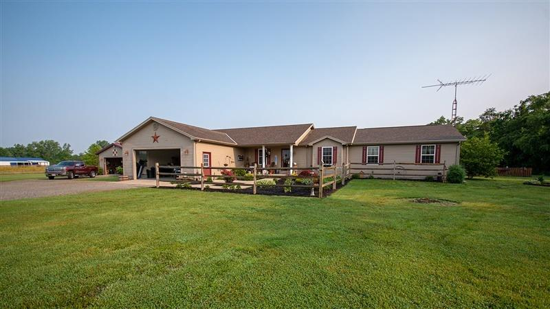 4581 Anderson Rd Union Twp OH
