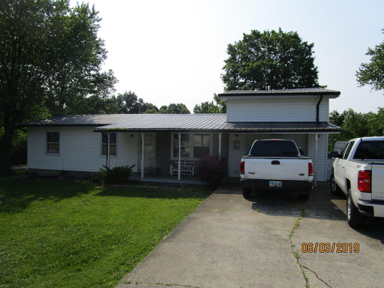 100 Chesely St West Union OH