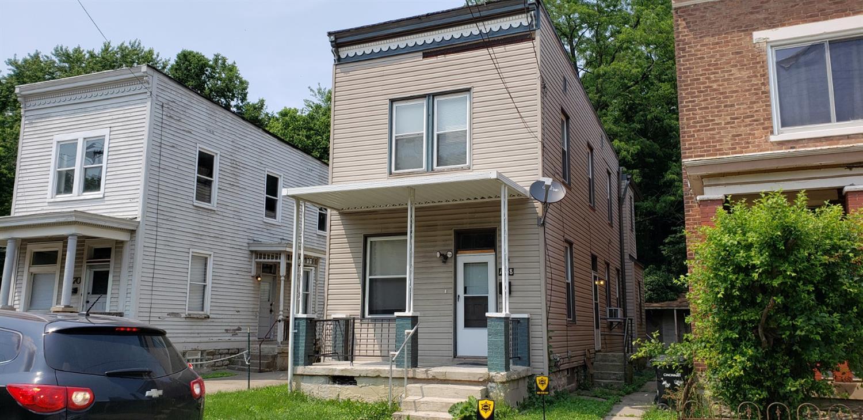 1768 Carll St Cincinnati OH