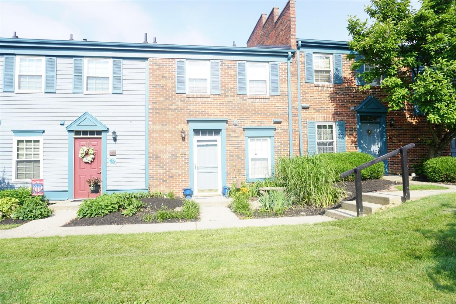 10 Banberry Trc Union Twp OH