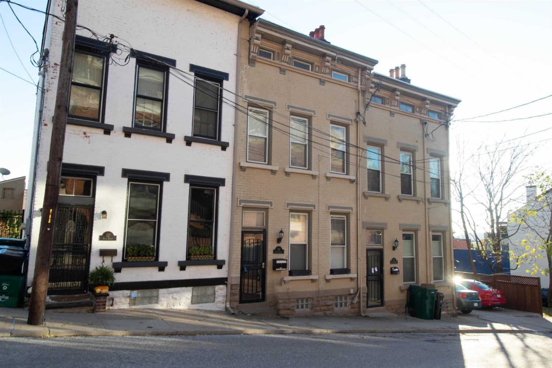319 Boal St Cincinnati OH